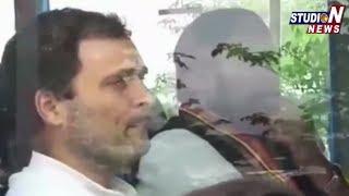 Rahul Gandhi to visit Telangana on October 20
