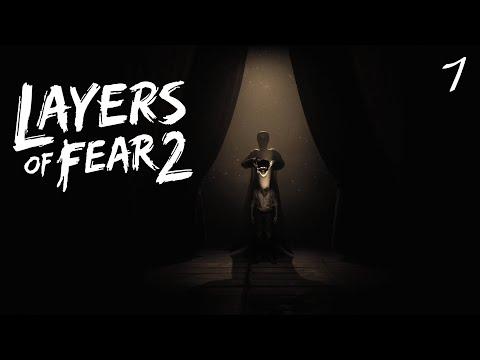 1 - Wer bin ich? 👁️ Layers of Fear 2 👁️ Let's Play deutsch   Horror