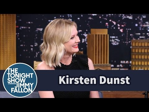 Kirsten Dunst Went from Crayola Commercials to Fargo