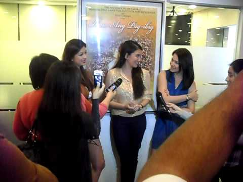Angel Locsin, Angelica Panganiban and Bea Alonzo - MOVIE!!! [Part 3]