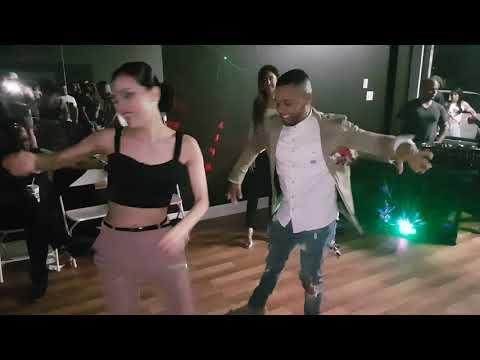 Reiko y Cesar - DC Dance Opening