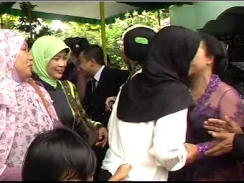 Full Musik Tembang Kenangan Hanggara Nada Pernikahan Beni Ardhian - Priska Crisandy Part 3