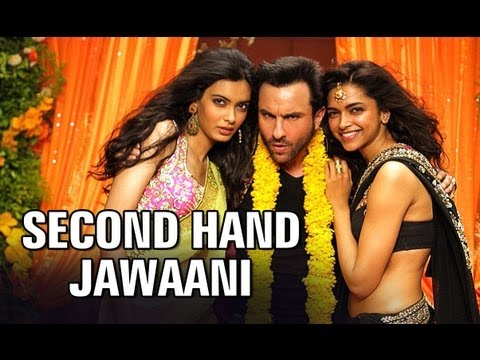 Second Hand Jawaani (Full Video Song) | Cocktail | Saif Ali Khan, Deepika Padukone & Diana Penty