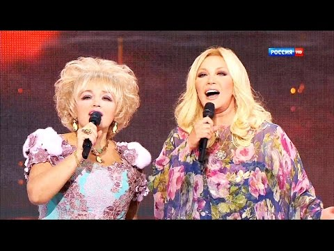 Н.Кадышева и Т.Повалий. Ворожи - не ворожи.