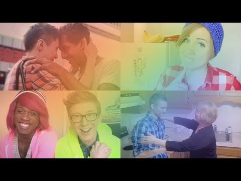 The Week In Video: #ProudToLove YouTube