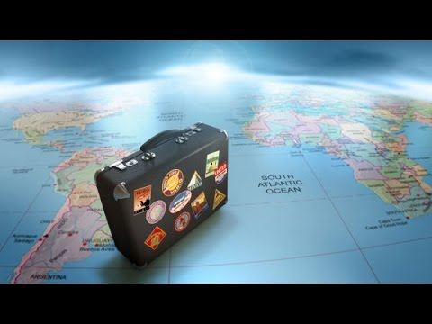 What Happens to You After Living ABROAD For Years?