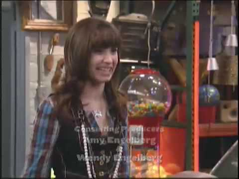 Sonny With a Chance: Ep.#11 Promises, Prom-misses Part 1