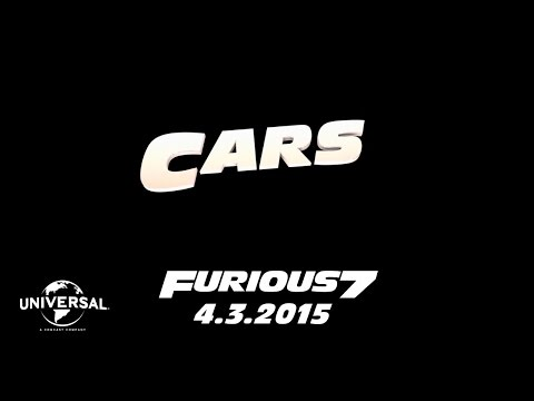 7 Seconds of 7 - Cars