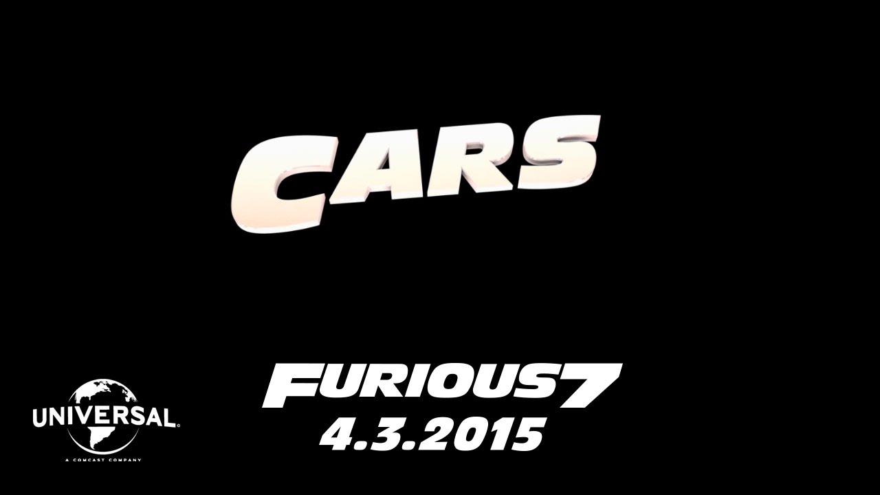 Yuk.! intip Ludacris di teaser film terbaru Fast & Furious 7