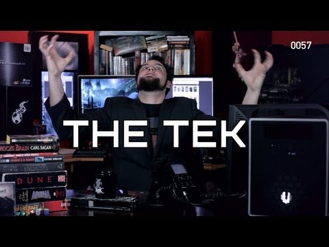 The Tek 0057: Leaked Z87 Motherboards & GTX 700 Series Info