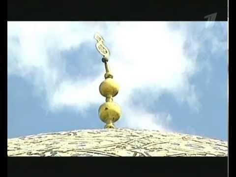 Сокровища древней Киргизии(Серебрянный город)