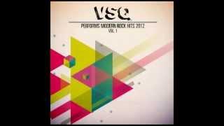 Watch Vitamin String Quartet Burn It Down video