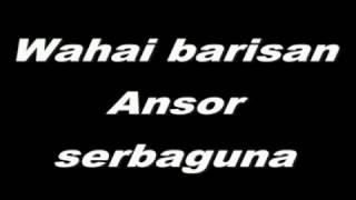 download lagu Mars Banser Nu gratis