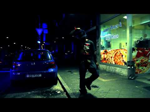Jr Wave go Go Gadget Funkin' Stylez Dusseldorf, Germany | Yak Films video