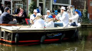 Delft Brass - Brinpolka (arr Mnozil Brass)