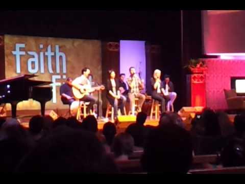 Faith First - Where There Is Faith