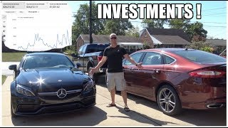 How having $2,000 in car payments PER month MAKES me money on Youtube! (I show you how much)