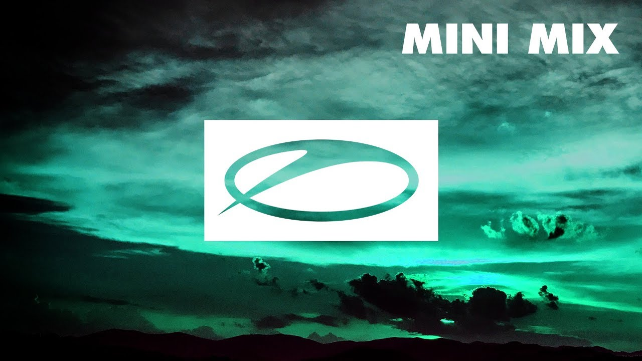 A State Of Trance Mini Mix - Week 42