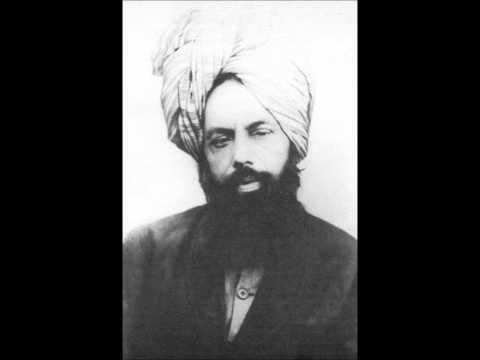 کشتی نوح  (URDU AUDIO) by Hadhrat Mirza Ghulam Ahmad (Part 4)