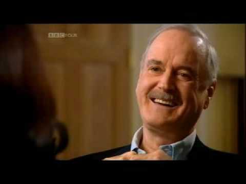 More Boys Who Do Comedy - John Cleese 1/3