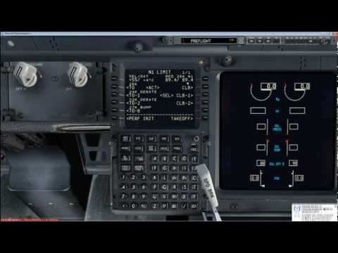 How To Plan A Flight With Fsbuild And Topcat In Fsx video