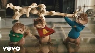 Клип Alvin And The Chipmunks - The Chipmunk Song
