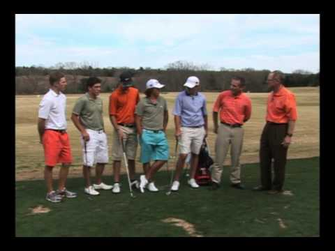 Inside OSU - OSU Men's Golf/NCAA Regional