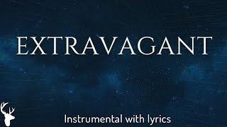 Extravagant Bethel Music Acoustic Instrumental Piano Karaoke