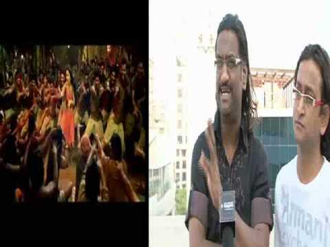 Music Directors Ajay - Atul On - Chikni Chameli - From Agneepath