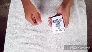 Download Lagu 3 Cards Magic Tricks Tutorial (Tagalog version) by Inuram Gratis STAFABAND