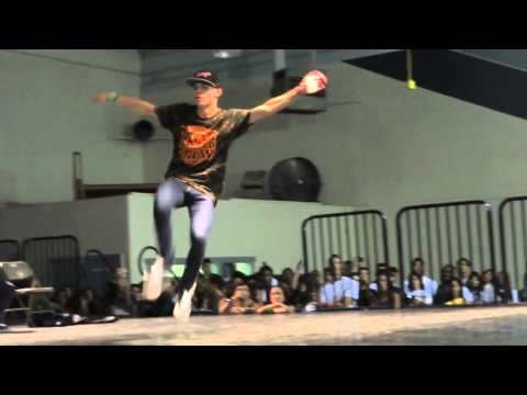 Ian Eastwood - Faded make It Nasty - World Of Dance Bay Area 2012 video