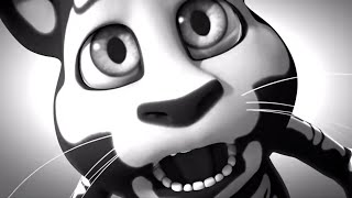 Talking Tom and Friends in Weird and Strange Places (Top 5)