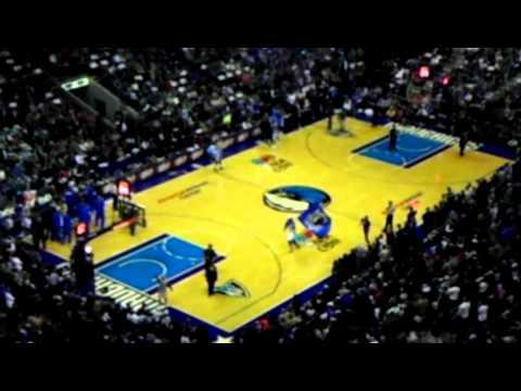 Dallas Mavericks vs Denver Nuggets 2011 December
