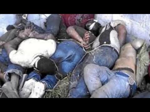 Guerrilla, narcotráfico y paramilitarismo en Colombia