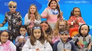 GBC Open Day 2018: St Joseph's Middle School - Baby Shark 🐟