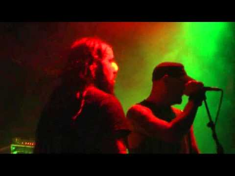 13 Rotting Christ & Alan Averill Cork 07/07/12 Sign of Evil Existence