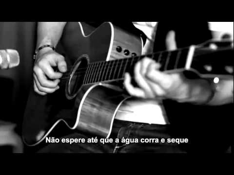 Boyce Avenue - Water Runs Dry (Boyz II Men Cover) (Legendado PT/BR)