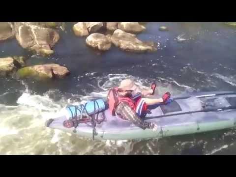 колчим лодка