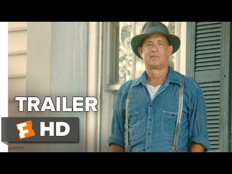 Ithaca Official Trailer 1 (2016) - Tom Hanks Movie