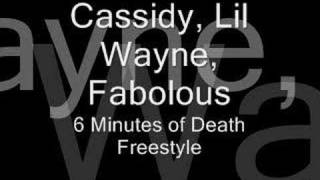 Watch Cassidy 6 Minutes video