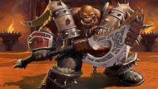 Siege Of Orgrimmar Music (Part 4/4) - World Of Warcraft Raid