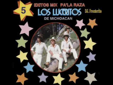 Los Luceritos de Michoacán -- Popurrí Serie Violines de Oro