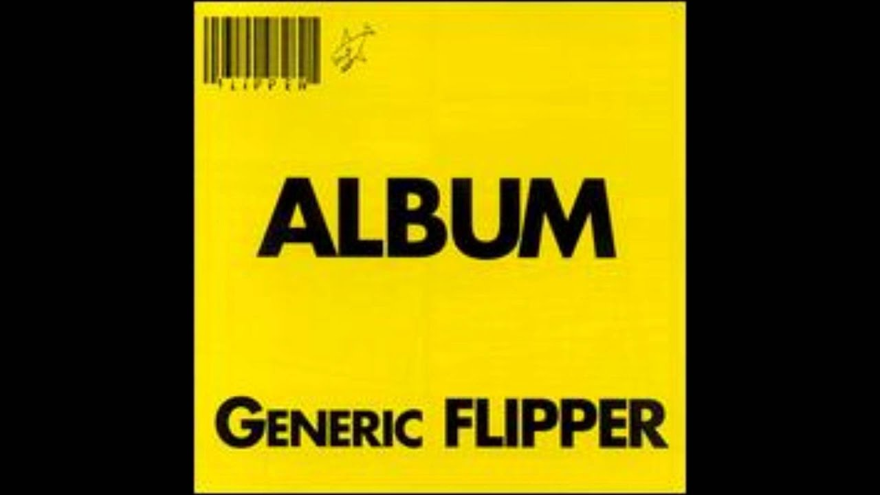 flipper lyrics