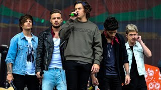 One Direction Video - One Direction - You & I (BBC Radio 1's Big Weekend 2014)