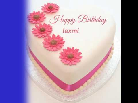Happy birthday laxmi