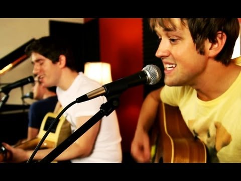 someone Like You - Adele (cover By Luke Conard, Alex Goot, Chad Sugg) video