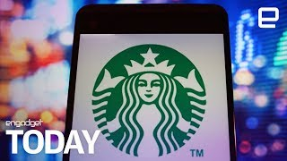 Starbucks will block porn on its public WiFi networks | Engadget Today