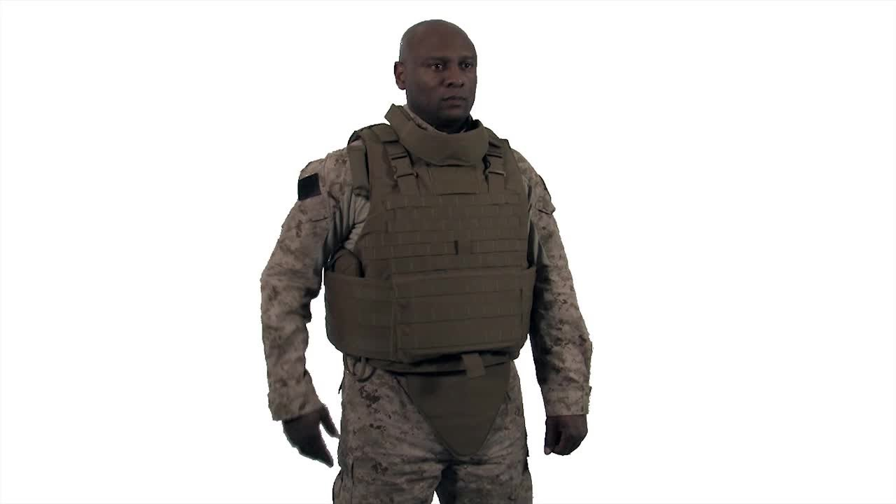 Marine Corps - Improved Modular Tactical Vest (IMTV ...