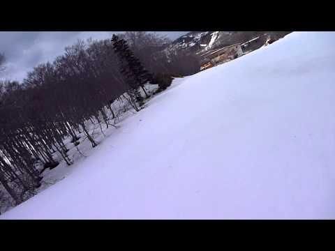 2010/5/1 蔵王温泉スキー場 3