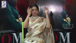 Download Sridevi In S@xy Tight Blouse & Saree 3Gp Mp4
